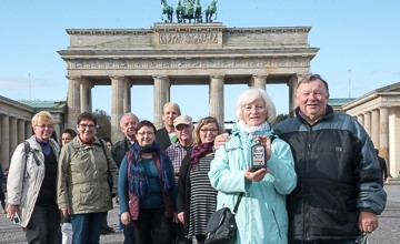 Thüringer in Berlin