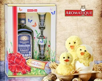 Unsere Geschenk-Idee für Ostern