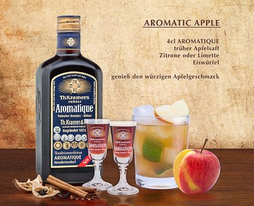 Aromatic Apple