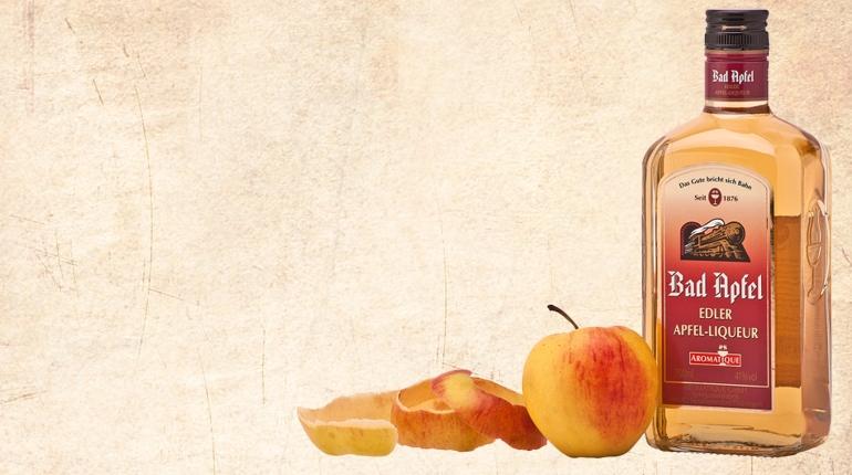 Bad Apfel!