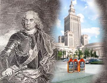 Warschauer Lebensfreude war schon im Barock ein Begriff