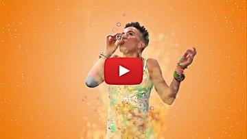 Bubbly No. 1 – Die Fruchtspirituose mit Kohlensäure