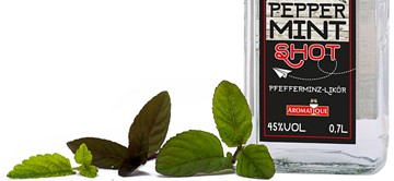 Sortiment » Peppermint Shooter